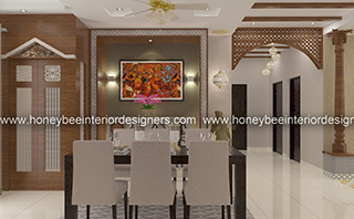 Honeybee Interior Designer