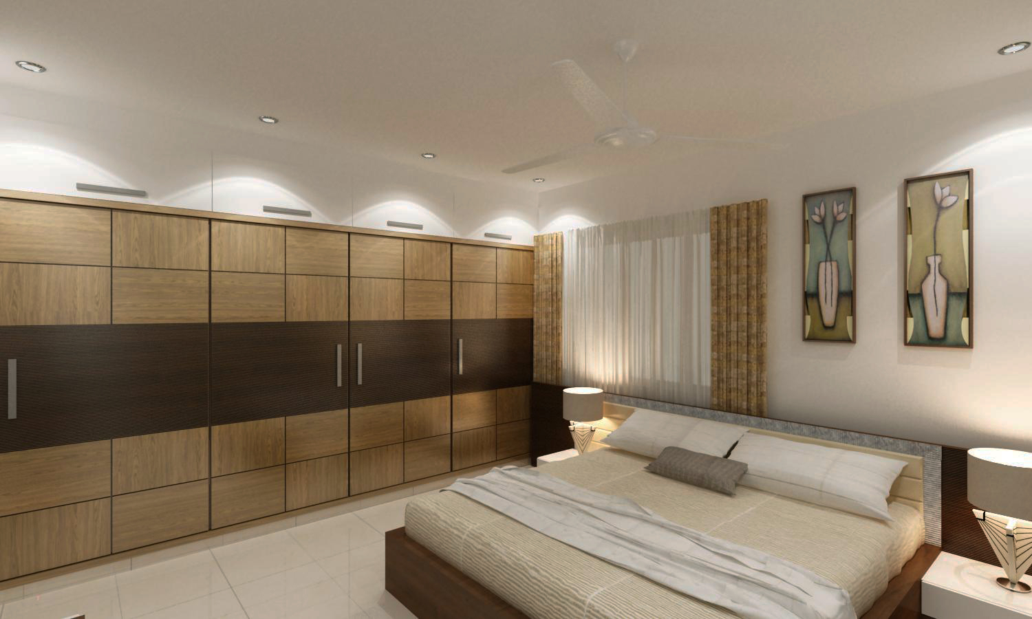 Walls Asia Architects And Interior Designers