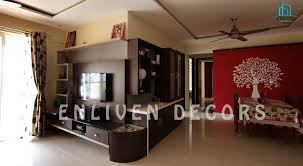 Enliven Decors – Interiors