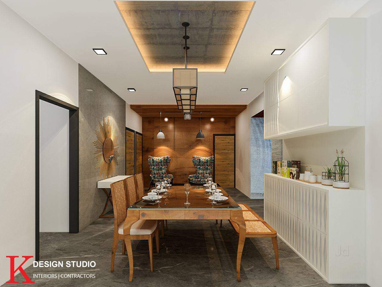 K Design Studio Interior Designers