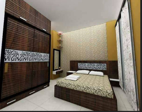 Gpk Shreshta Interiors Designers